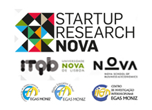 STARTUP RESEARCH - Leading Scientists to Innovation