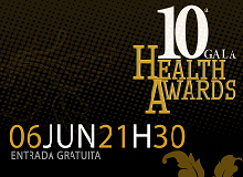 10.ª Gala Health Awards