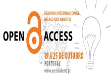 Semana Internacional do Acesso Aberto (Open Access Week)