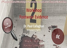 "Workshop ""Footwear Evidence"""