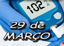 Rastreios ao diabetes e IMC