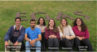 EGAS – Erasmus Great Association For Students Foto